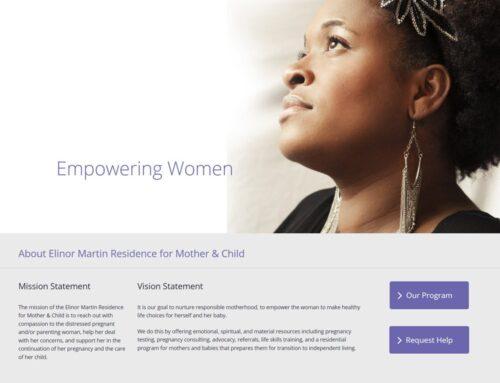Ministry Website  |  EMR for Mother and Child