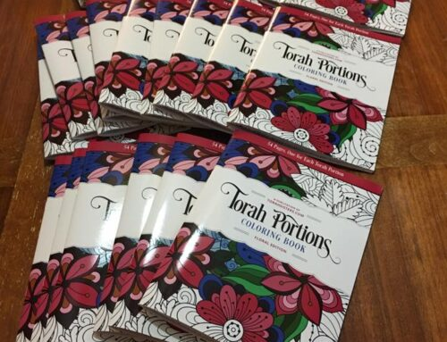 Product Design – Coloring Books for Selling at Shows and Online
