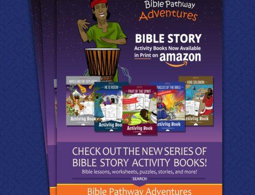 Custom Magazine Advertisement Design / Flyer BPA Amazon